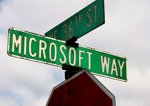 Microsoft Como construir una emrpresa multimillonaria